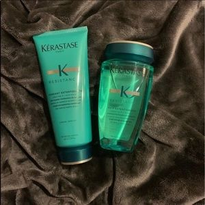 Kerastase Extentioniste Set